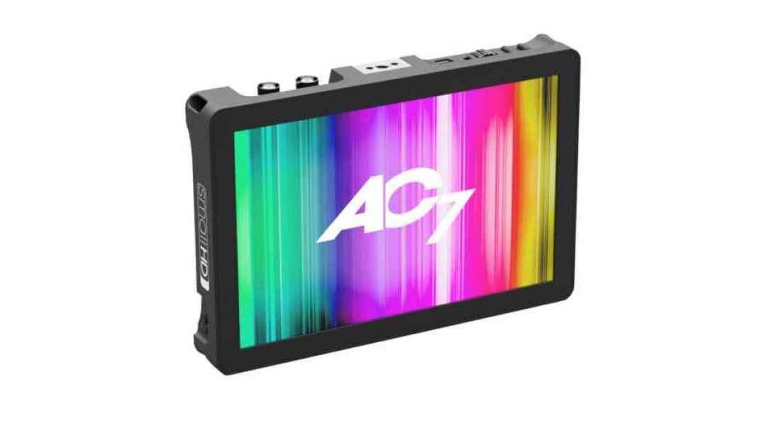 Small HD Moniteur 7.7pouces AC7 OLED (SDI, HDMI)