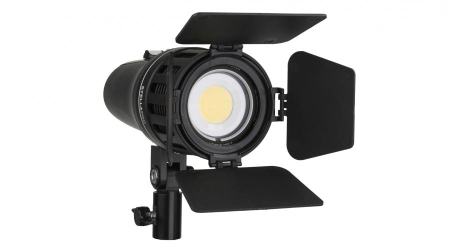 Light & Motion LED Stella 8000 Daylight avec batterie