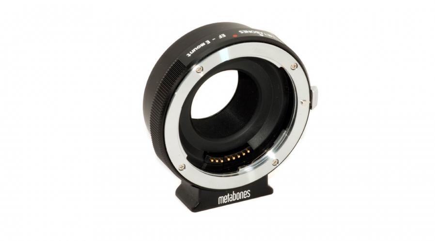 Metabones Adaptateur Canon pour E-Mount (Sony)