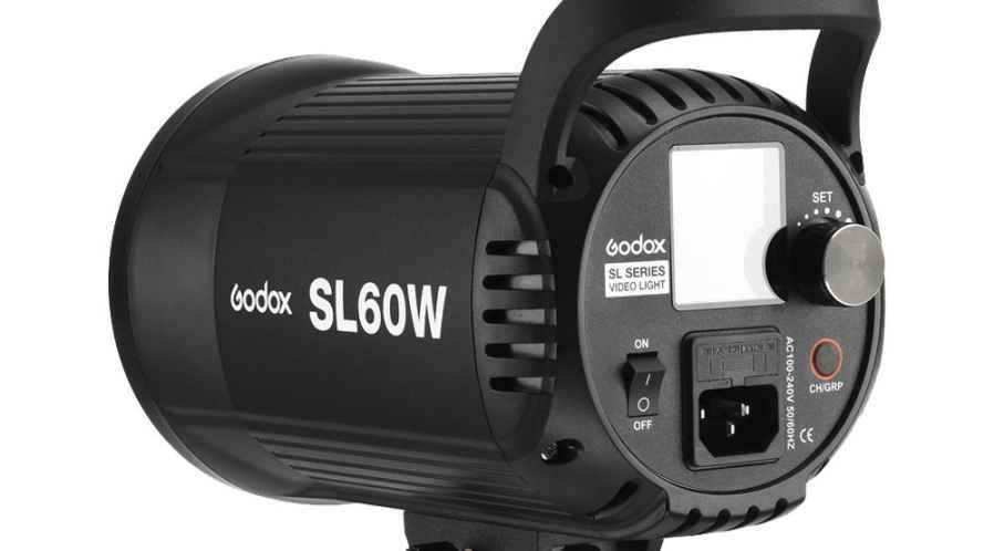 Godox Led SL 60W Daylight