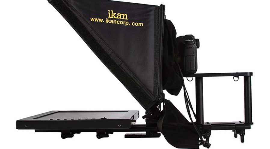 IKAN Télésouffleur 15 pouces HDMI