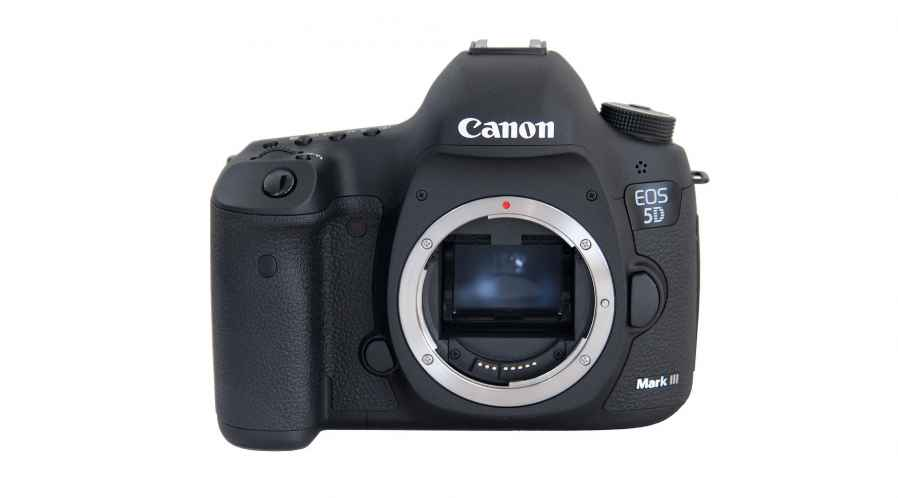 Canon 5D Mark III + Carte 32Go