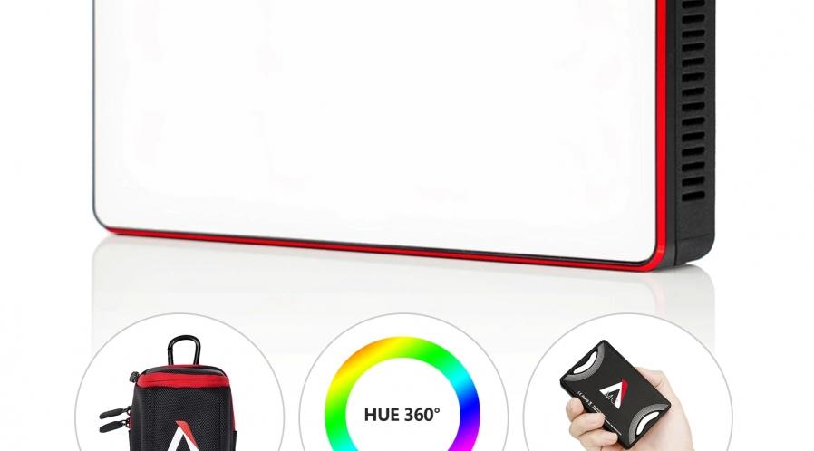 Aputure MC Mini Panneau LED RGB