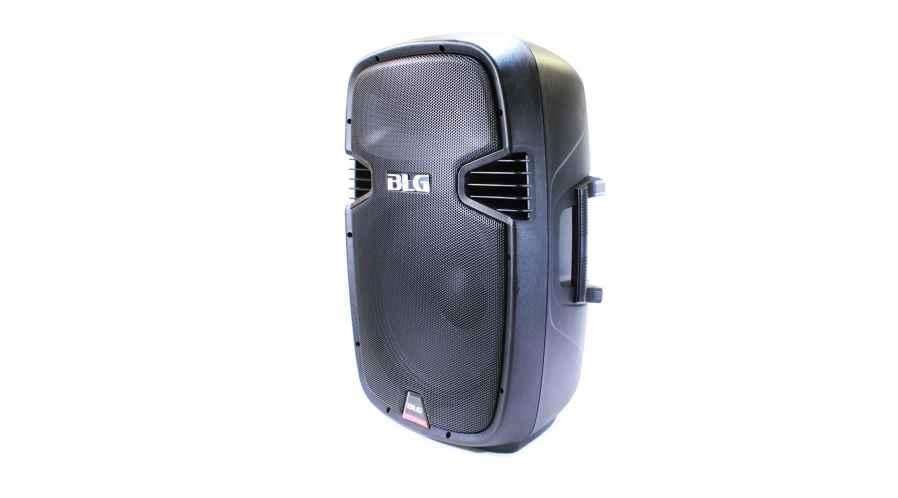 BLG Haut-parleur avec amplificateur (2ème à 50%)