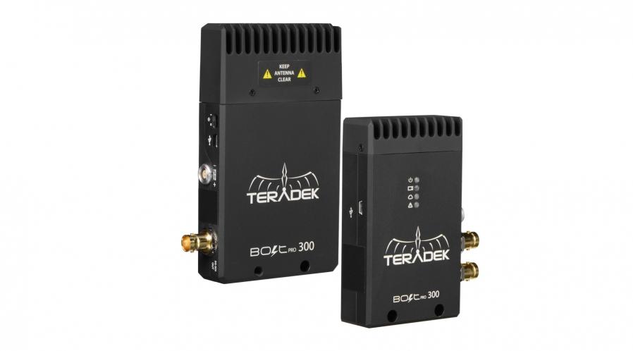 Teradek Transmetteur sans fil Bolt Pro 300