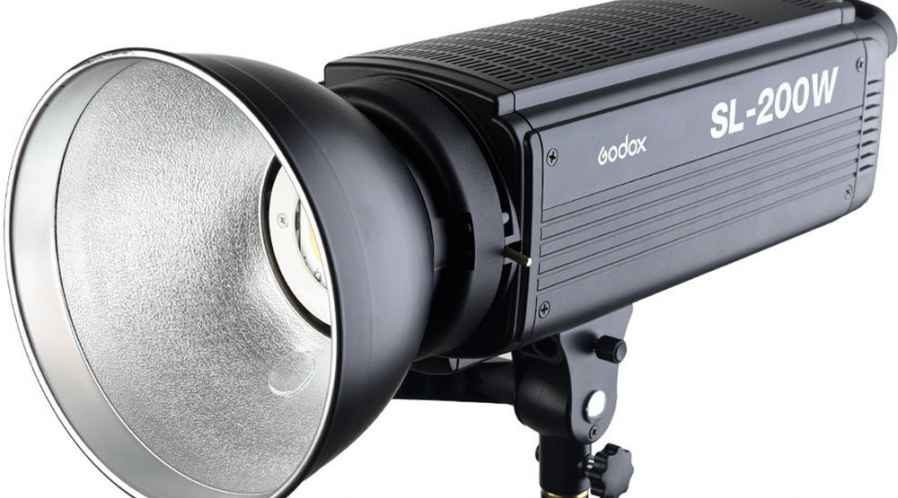 Godox Led SL 200W Daylight