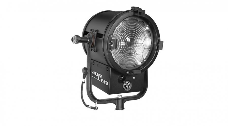 Mole Richardson 2K Junior LED Daylight Fresnel