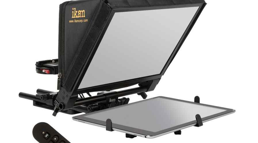 IKAN Télésouffleur pour iPad