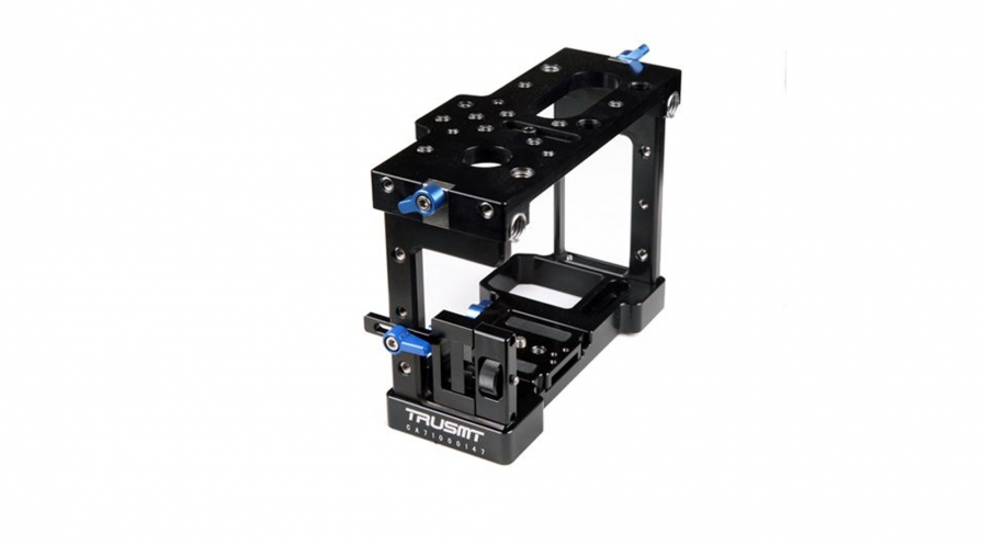 Trusmt  Cage pour Canon 5D MKIII