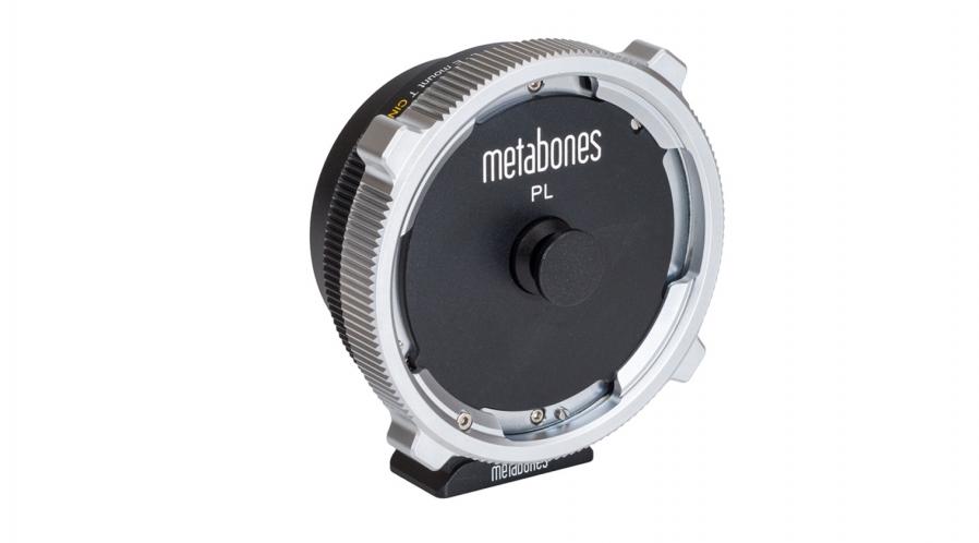Metabones Adaptateur PL pour E-Mount Cine