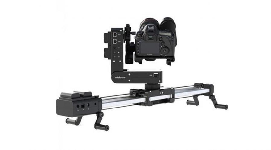 Edelkrone Ensemble motion control