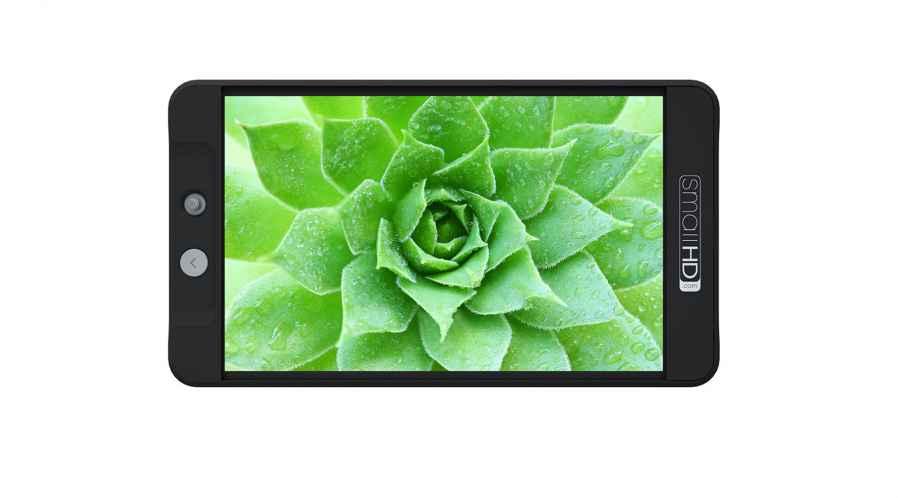 SmallHD Moniteur 7 pouces 702 Lite (SDI, HDMI)