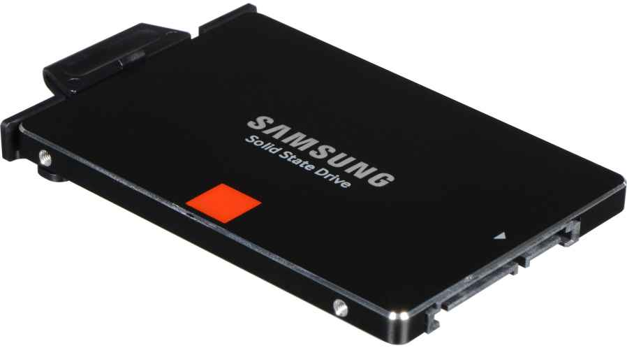 SSD 256GO Convergent Design