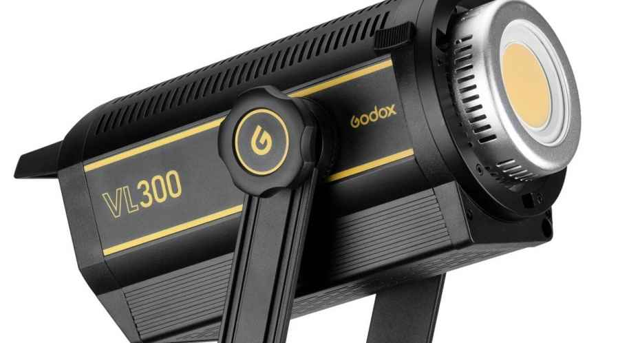 Godox Led VL 300W Daylight V-mount